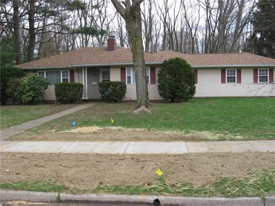 2845 Outlook Dr, Silver Lake, OH 44224 - MLS#: 4085010
