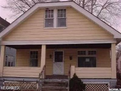 3660 E 146th, Cleveland, OH 44120 - #: 4085042