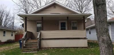884 Huber Street, Akron, OH 44306 - #: 4085046