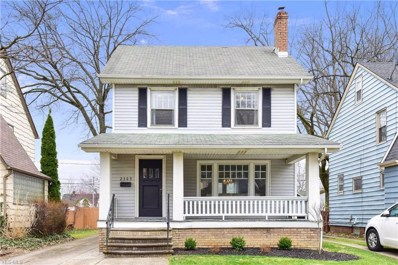 2369 Northland Ave, Lakewood, OH 44107 - MLS#: 4085066