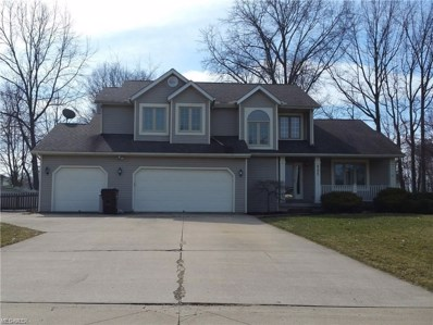 835 Moss Canyon Drive, Amherst, OH 44001 - #: 4085067