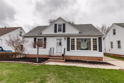 399 E 307th Street, Willowick, OH 44095 - #: 4085078