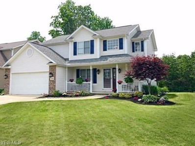 936 Pebble Beach Cove, Painesville, OH 44077 - #: 4085088