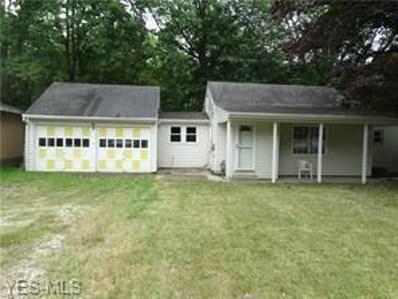 2814 S Ridge Road W, Ashtabula, OH 44004 - MLS#: 4085138