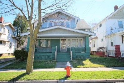 3187 W 84th Street, Cleveland, OH 44102 - #: 4085225