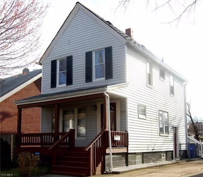 3304 W 123rd St, Cleveland, OH 44111 - MLS#: 4085313