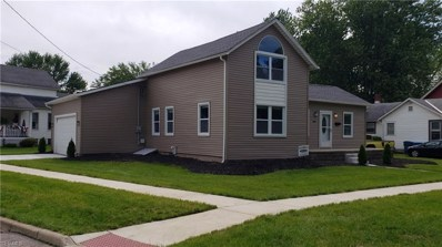 488 Maple Ave, Amherst, OH 44001 - #: 4085336
