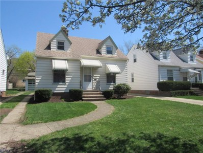 3407 W 150th St, Cleveland, OH 44111 - MLS#: 4085355