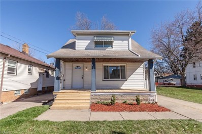4706 Ira Ave, Cleveland, OH 44144 - #: 4085390