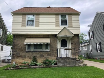 17912 Ponciana Ave, Cleveland, OH 44135 - MLS#: 4085428