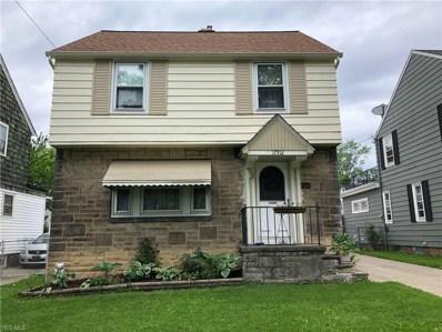 17912 Ponciana Avenue, Cleveland, OH 44135 - #: 4085428