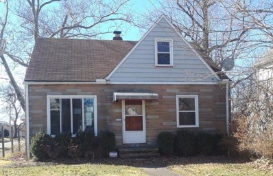 8240 Grand Division Avenue, Garfield Heights, OH 44125 - #: 4085481