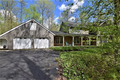 16455 Lucky Bell Ln, Chagrin Falls, OH 44023 - #: 4085498