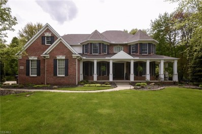 8415 Wembley Court, Chagrin Falls, OH 44023 - #: 4085536