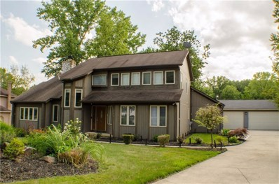560 Inverness Road, Akron, OH 44313 - #: 4085582
