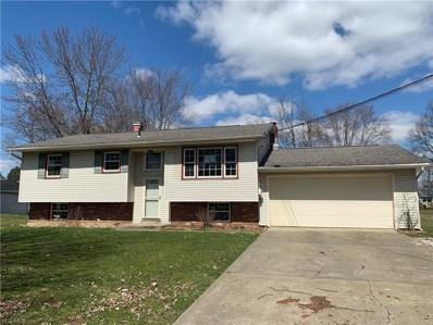 1431 Mishler Street NE, Alliance, OH 44601 - #: 4085601