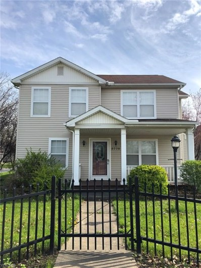 3770 Central Ave, Cleveland, OH 44115 - MLS#: 4085621
