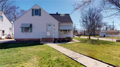 1341 Commonwealth Ave, Mayfield Heights, OH 44124 - #: 4085700