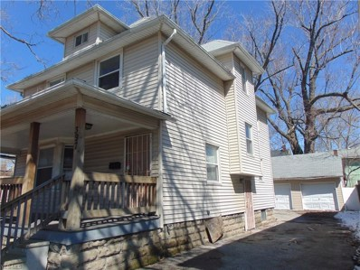 397 E 147th Street, Cleveland, OH 44110 - #: 4085712