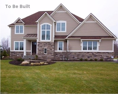 2283 Rivers Edge Dr, Willoughby Hills, OH 44094 - #: 4085727