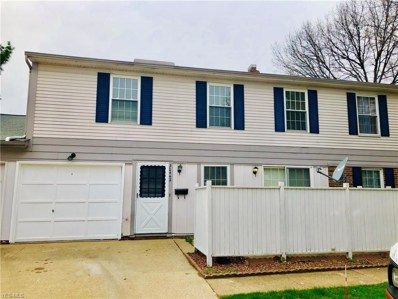 20442 Williamsburg Court, Middleburg Heights, OH 44130 - #: 4085732