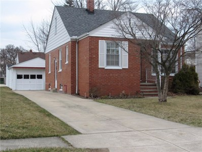 408 E 324th Street, Willowick, OH 44095 - #: 4085736