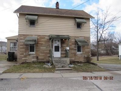129 Rainbow Street, Wadsworth, OH 44281 - #: 4085744