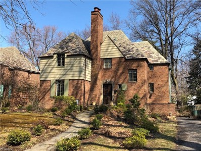 15565 Brewster Rd, East Cleveland, OH 44112 - MLS#: 4085746