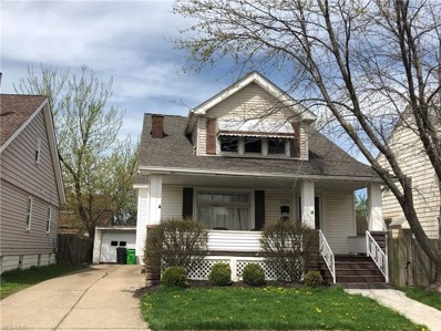 11119 Plymouth Avenue, Garfield Heights, OH 44125 - #: 4085893