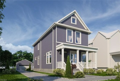 3318 W 122nd St, Cleveland, OH 44111 - MLS#: 4085899