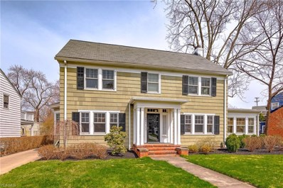 2931 Weymouth Rd, Shaker Heights, OH 44120 - MLS#: 4085929