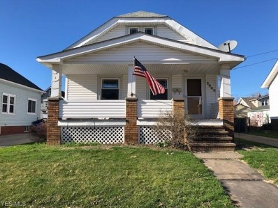 3608 Buechner Ave, Cleveland, OH 44109 - MLS#: 4085945