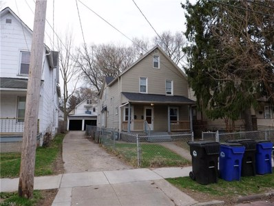 7807 Wentworth Avenue, Cleveland, OH 44102 - #: 4085977