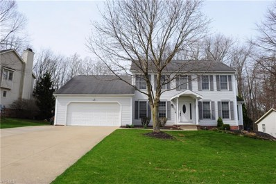 3238 Robins Trace, Akron, OH 44319 - #: 4086009