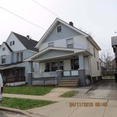 3124 W 88th Street, Cleveland, OH 44102 - #: 4086016