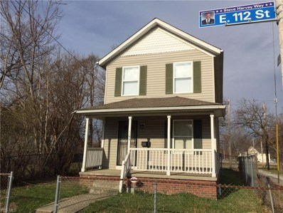 1190 E 112th St., Cleveland, OH 44108 - #: 4086045