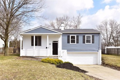 5467 Millbrook Road, Bedford Heights, OH 44146 - #: 4086065
