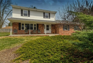 851 5th St NORTHEAST, North Canton, OH 44720 - MLS#: 4086212