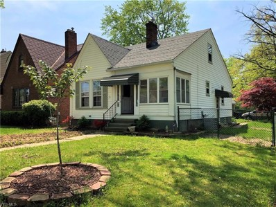 17905 Ponciana Ave, Cleveland, OH 44135 - MLS#: 4086229