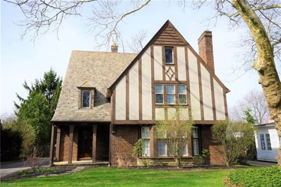 3300 Chadbourne Road, Shaker Heights, OH 44120 - #: 4086234