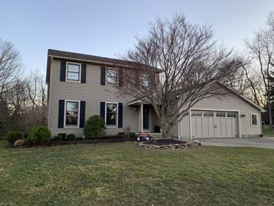 3167 Paradise Ave, Canfield, OH 44406 - #: 4086306