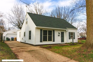 1329 Anderson Rd, Cuyahoga Falls, OH 44221 - #: 4086317