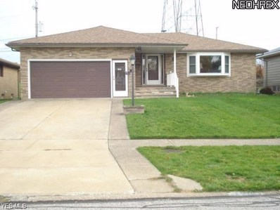 2317 Coventry Dr, Parma, OH 44134 - MLS#: 4086348