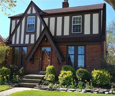 16601 Valleyview Ave, Cleveland, OH 44135 - MLS#: 4086410