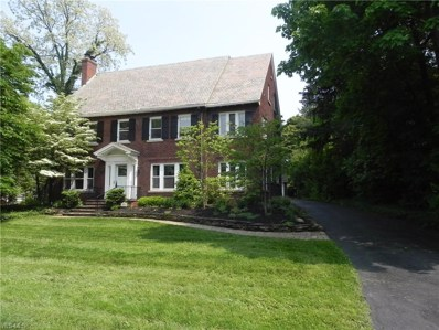 20011 Malvern Rd, Shaker Heights, OH 44122 - #: 4086421