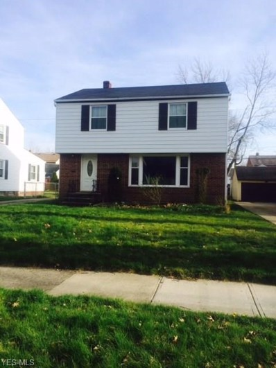3808 Severn Road, Cleveland Heights, OH 44118 - #: 4086438