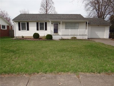 3718 Meister Road, Lorain, OH 44053 - #: 4086501
