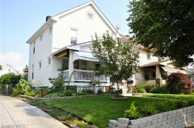 2193 Brown Rd, Lakewood, OH 44107 - MLS#: 4086507