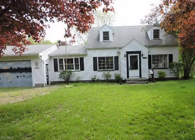 3203 Hermosa Drive, Youngstown, OH 44511 - #: 4086516