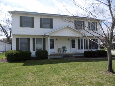 5613 Madrid Drive, Youngstown, OH 44515 - #: 4086523